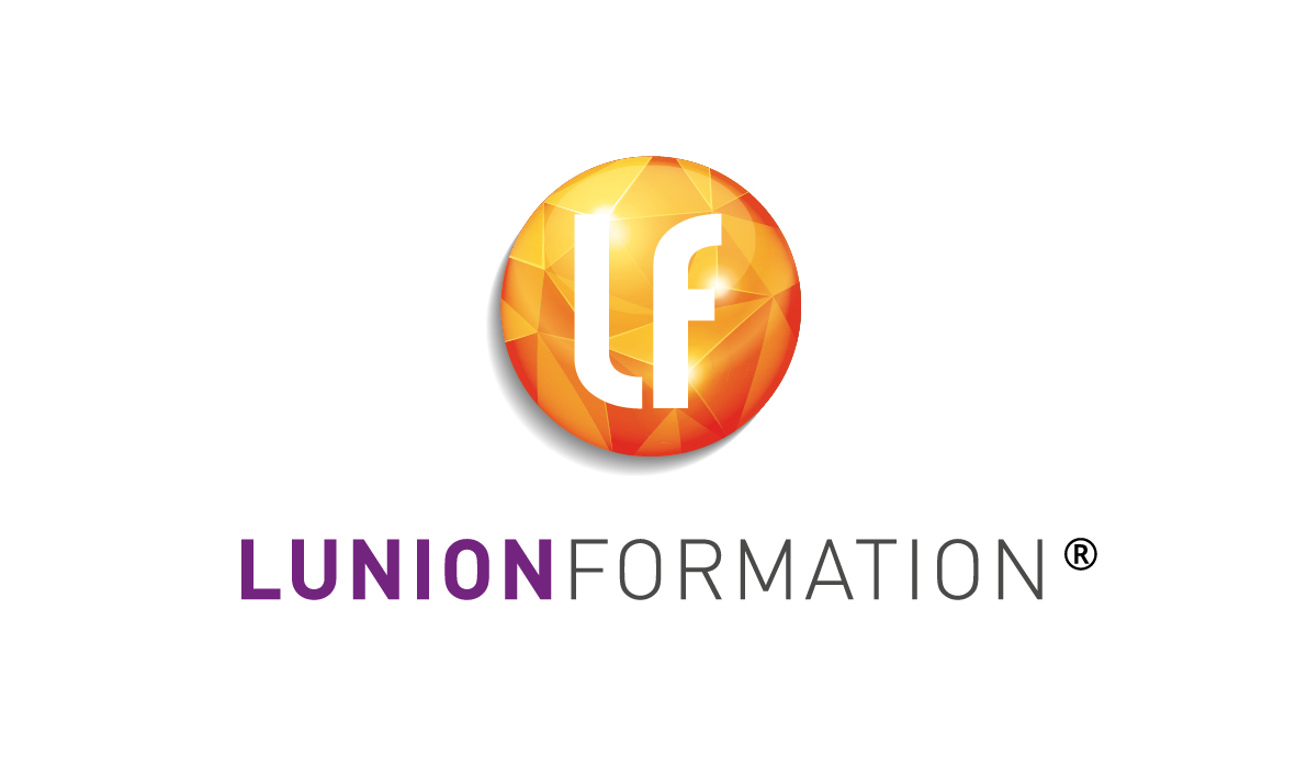 logo coaching lunionformation