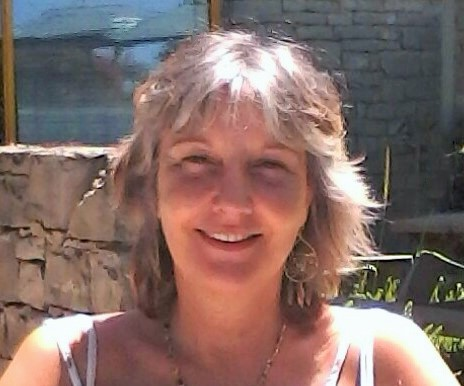 Claudie Morizot photo de profil